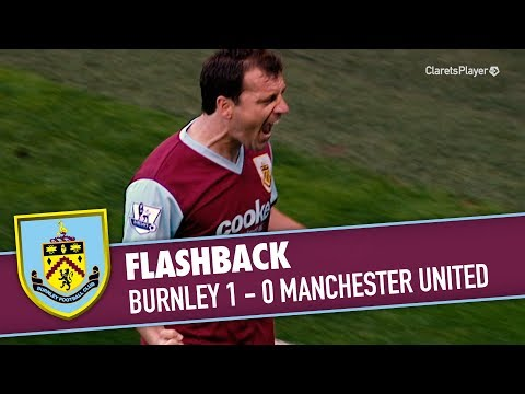 FLASHBACK | Burnley