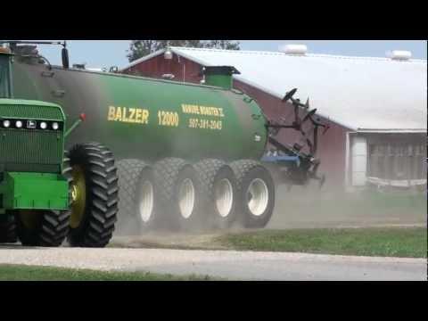 2012 Balzer 12000 Liquid manur - VamosDotPK
