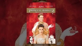 Repeat youtube video The Princess Diaries 2: Royal Engagement