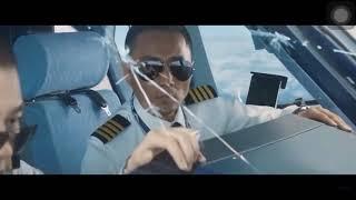 The Captain (2019) Movie clip   Dangerous Movie plane crash scene Thumb