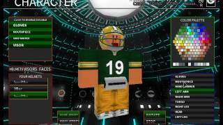 NFL IN ROBLOX?????? (Roblox NFL beta//Roblox Adventure//