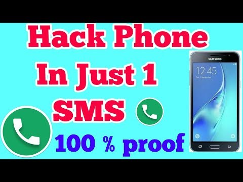 Tickle My Phone (true remote) & How to use any person mobile in just 1 sms || in hindi ||
