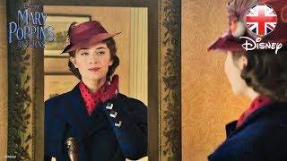 Mary Poppins Returns | New Trailer | Official Disney UK