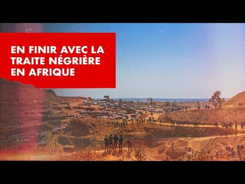 Chronique : En finir avec la traite négrière en Afrique