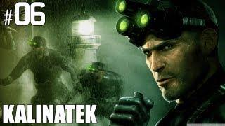 "Splinter Cell (2002) Part 6 (Lvl.5) ""Kalinatek"" Gameplay Playthrough PC Version"