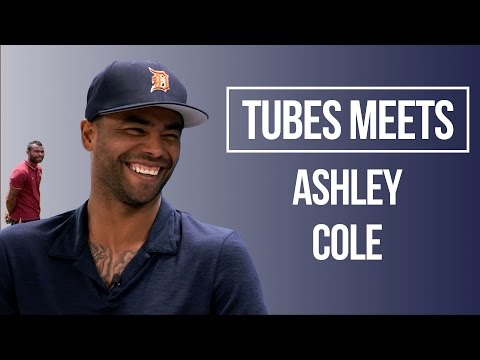 Cole talks about THAT Roma photo! | Tubes Meets Cole