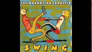 Manhattan Transfer Swing 1997.