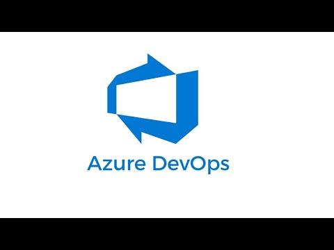 TFS   Source Code Versioning using Azure DevOps