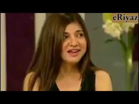 Alka Yagnik Singing Without Music - Is Deewane Ladke Ko