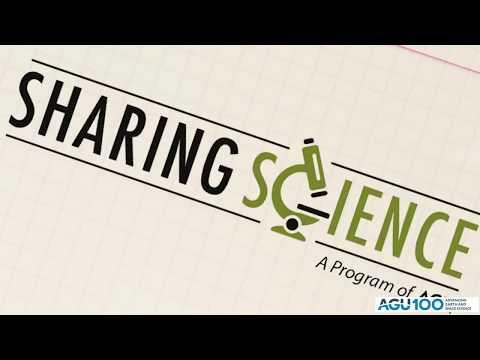 AGU 2017 Fall Meeting:  Sharing Science Upgoer5 presentations