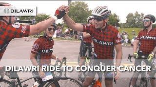 Ride to Conquer Cancer 2018 | Dilawri Recap