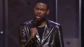 Chris Rock - How to Listen to your Woman