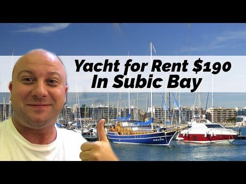 Subic Yacht Club
