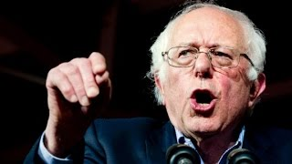 Sanders: We need a political revolution!, From YouTubeVideos