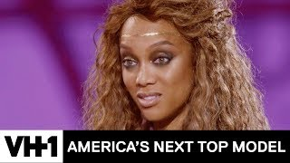 Tyra Banks Announces the Winner of Cycle 24 | America's Next Top Model