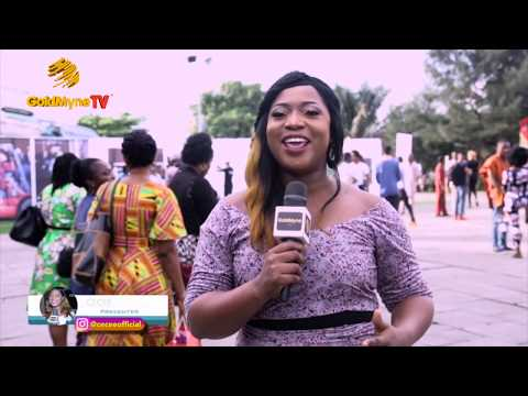 AFRICA FASHION WEEK NIGERIA 2017 (Nigerian Music & Entertainment)