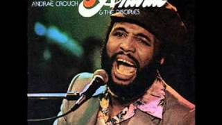 andrae crouch my tribute