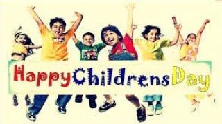 Happy Children's day Whatsapp Status Video | children day status | children day quotes | bal diwas