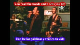 Stone Temple Pilots - Kitchen ware and Candy bars subtitulado ( español - ingles )