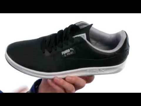 PUMA G Vilas L2 Sneaker Shoe 2