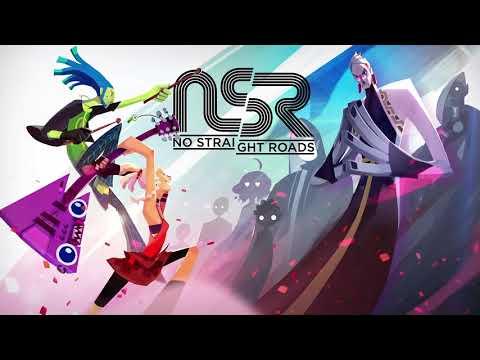 No Straight Roads: vs DJ Subatomic Supernova - Unused EDM version