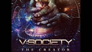 V - SOCIETY- THE CREATOR ( DJ SET )