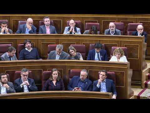 El Congreso recuerda a las víctimas de los dos naufragios en Galicia