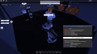 Roblox SCPF Hostage Negotiations