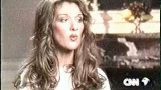 CNN Report - These Are Special Times - Celine Dion