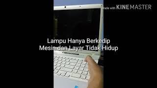 Laptop Ga Bisa Nyala Ini Solusinya Youtube