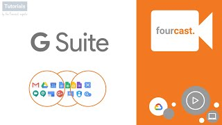 Gambar cover G-Suite: how to work offline