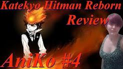Anime Review - Katekyo Hitman Reborn (German)