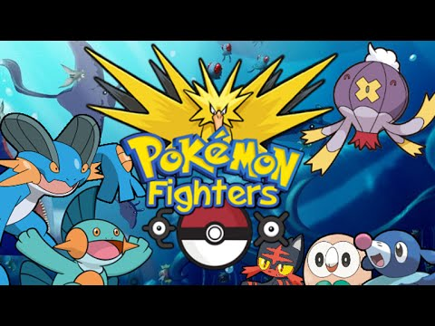 Pokemon fighters Ex Roblox :// Some of Mega Stone Spawn And LegendaRy Spawns !!