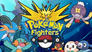 pokemon fighters ex roblox some of mega stone spawn and legendary spawns