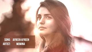 Afreen Afreen | Momina Mustehsan Unplugged Version