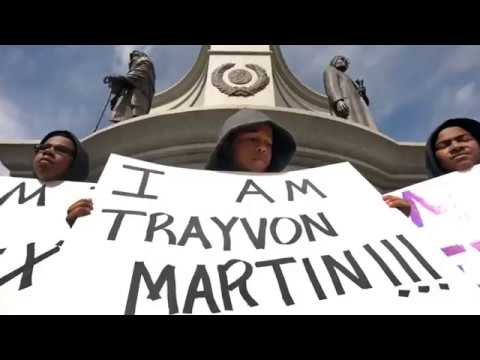 Download Rest in Power  The Trayvon Martin Story 2018  New Trailer