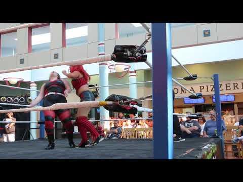 Pioneer Valley Pro Wrestling - Women's Champions