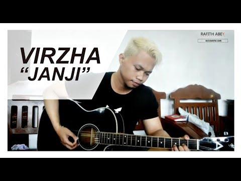 Virzha - Janji // Rafith Abey
