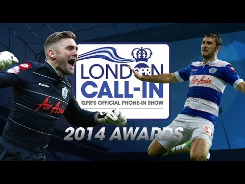 2014 AWARDS | QPR MOMENT, GOAL, SAVE AND HERO OF THE YEAR!