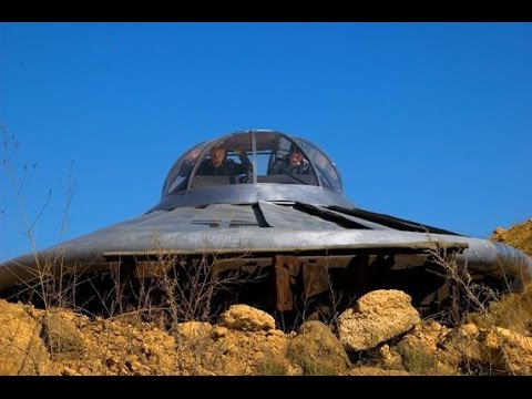 Охота на НЛО. Секретная программа СССР.
