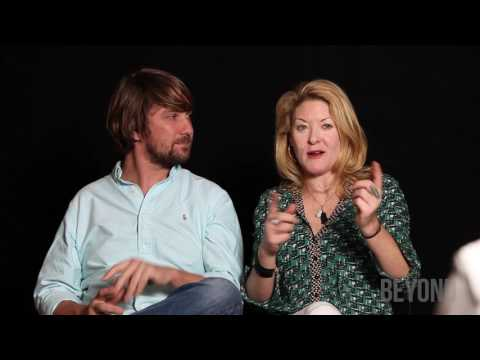 "Ondi Timoner & Jimmy Stice talk Viceland's ""Jungle Town"" at Sundance 2017"