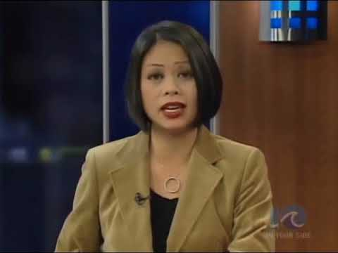 WAVY 6pm News, 12/30/2006