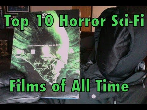 foto de The Greatest Top 10 Horror Sci Fi Movies of All Time Logan Toxic YouTube