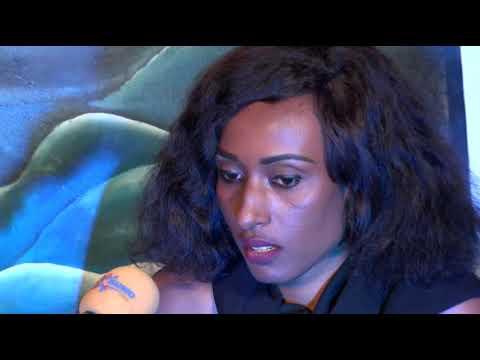 Irebere umukobwa wambere uhenze muri Cinema Nyarwanda