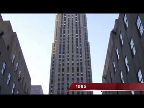 Goldman Sachs History Timeline