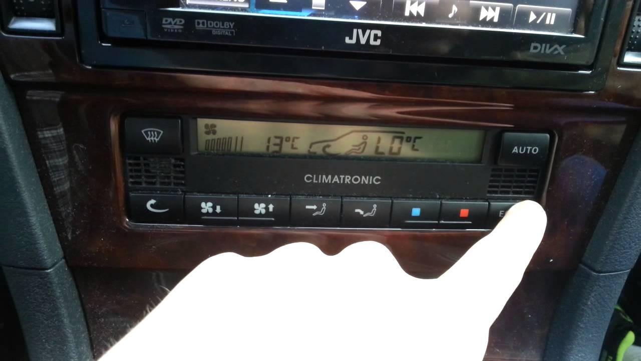 Zjištění přesné rychlosti přes climatronic (Škoda) Díl 1 | FunnyCat TV