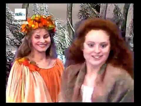 Dvanáct měsíčků (TV film) Pohádka / Československo, 1992, 24 min