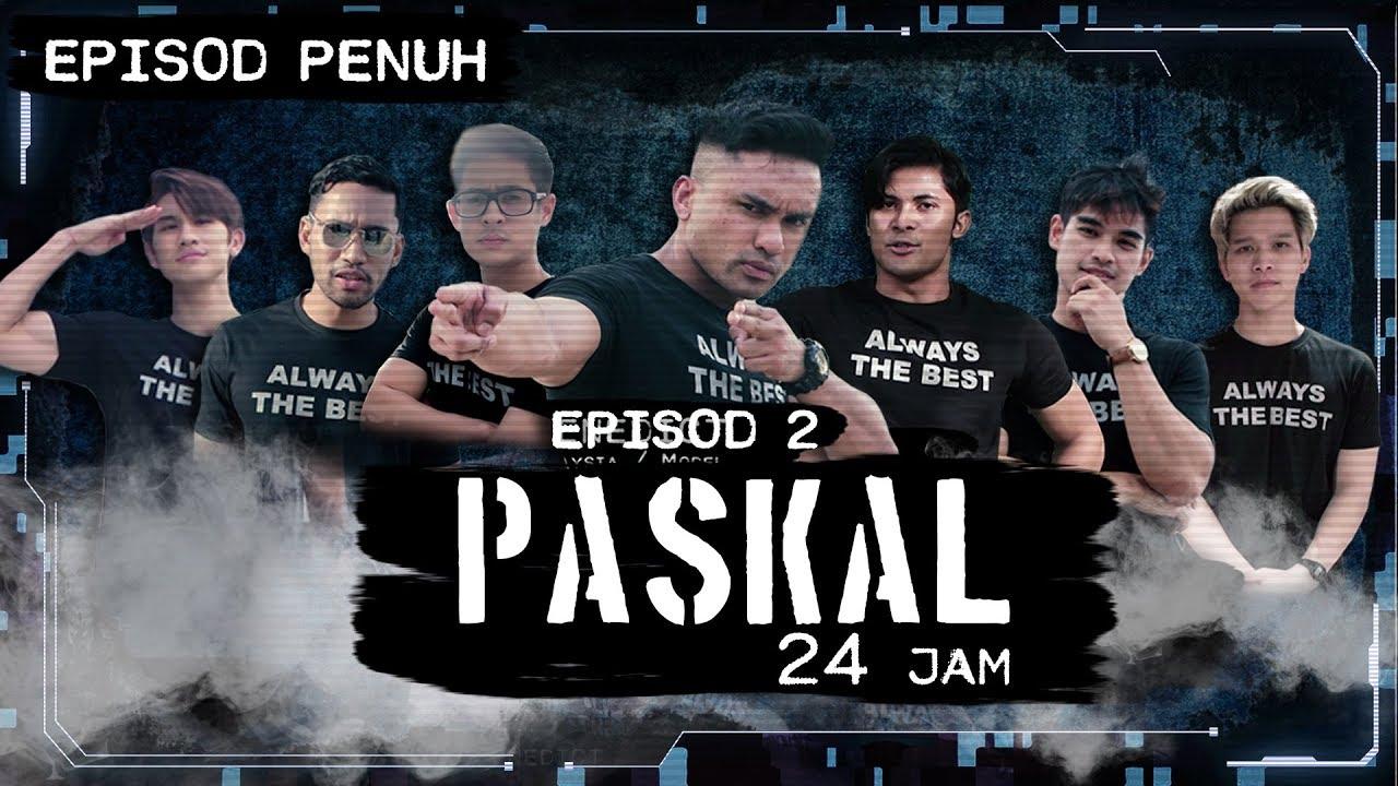Download [Episod Penuh] PASKAL 24 Jam - Episod 1