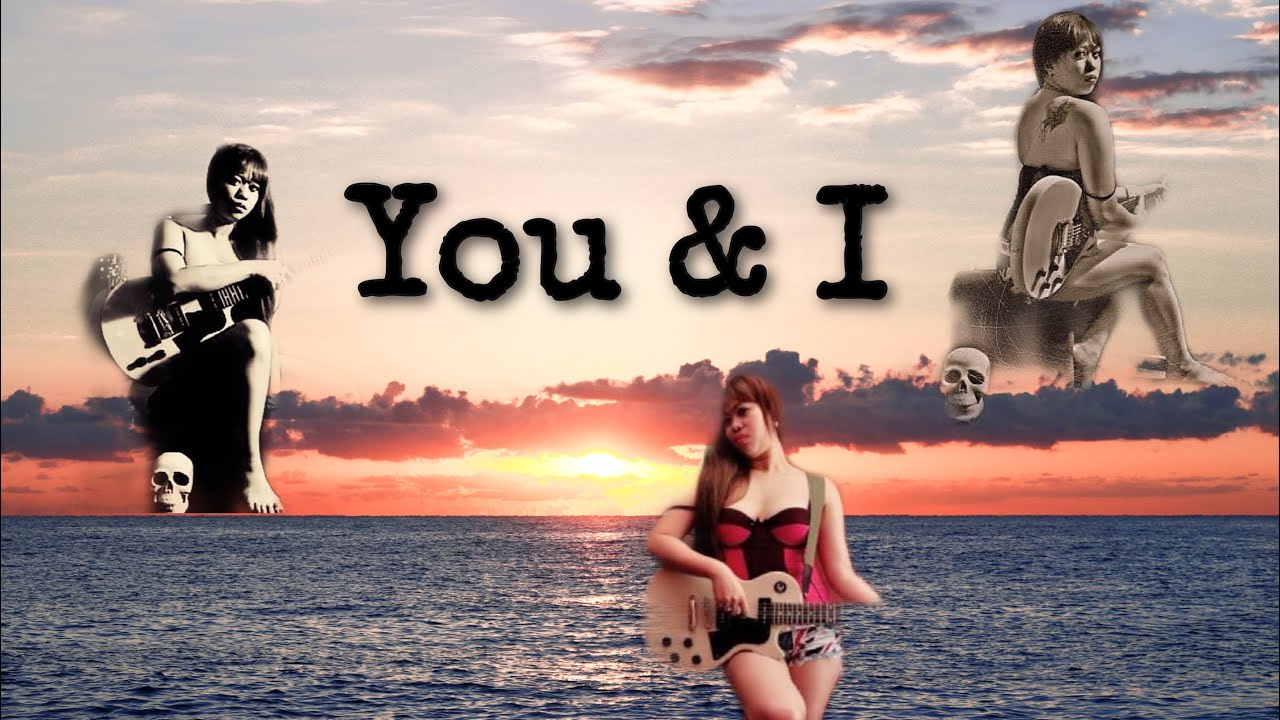 You and I by Scorpions Cover