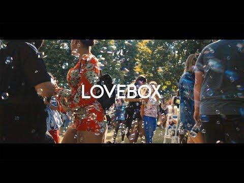 Lovebox Festival   2017 Film   Frank Ocean, Chase & Status & more